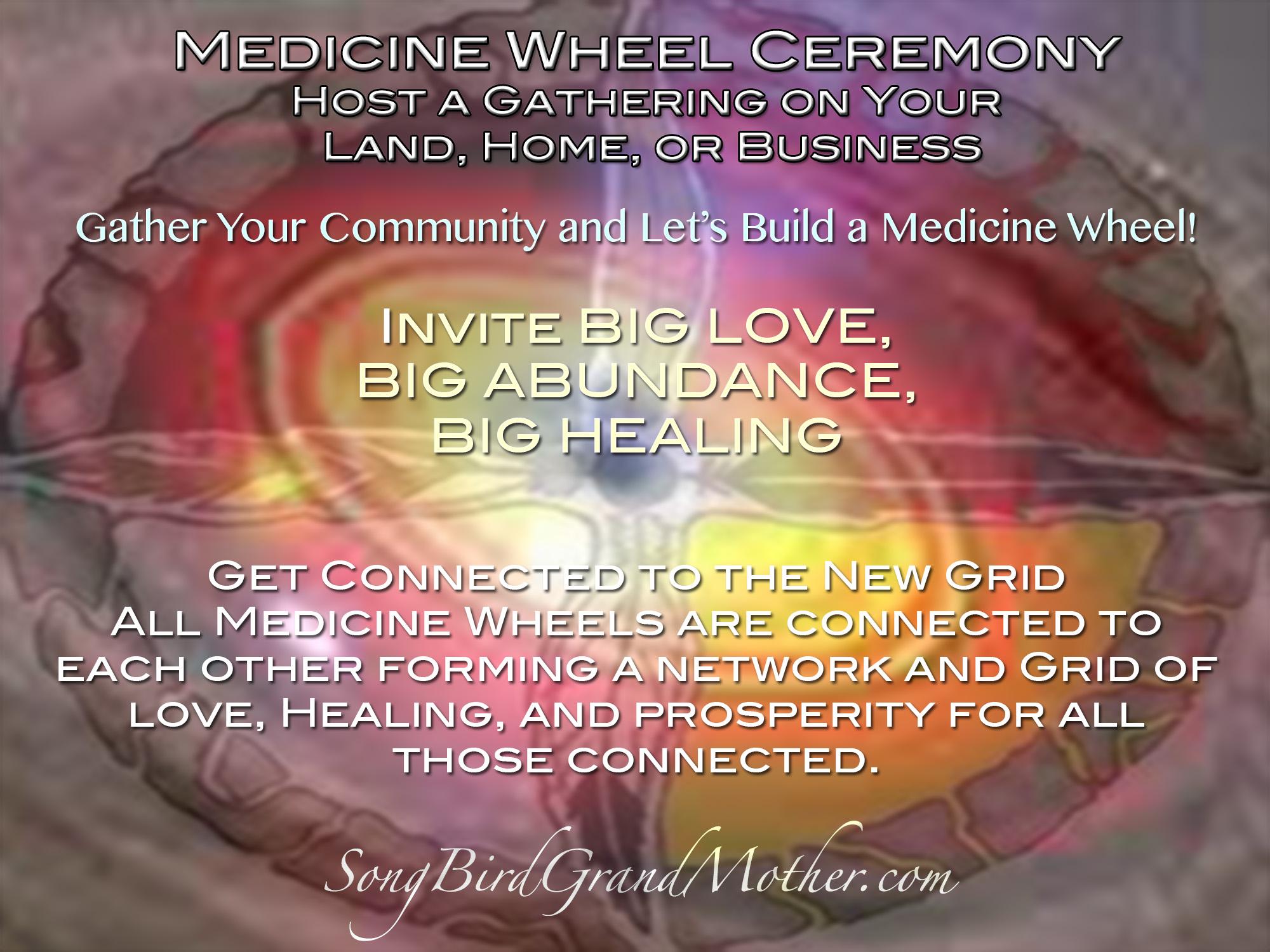 medicine-wheel-gathering