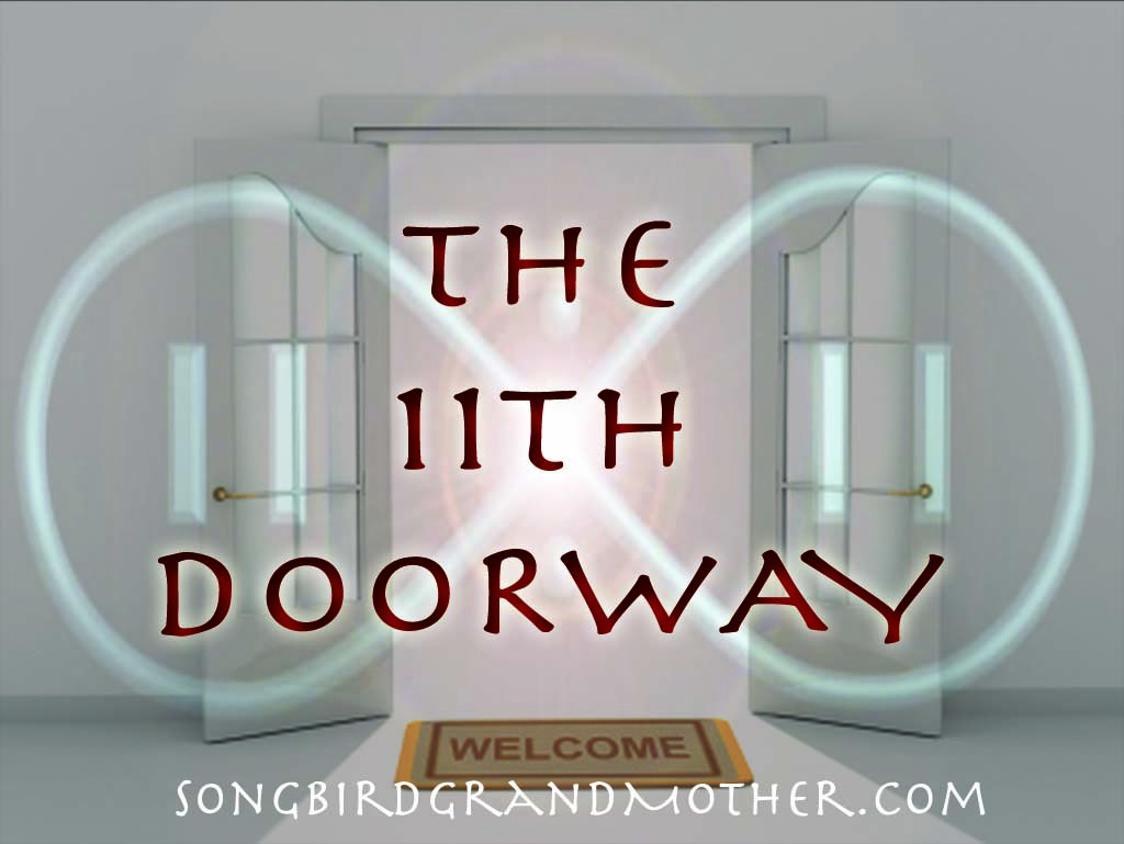 THE 11TH DOORWAY