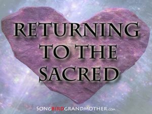 returning-to-the-sacred