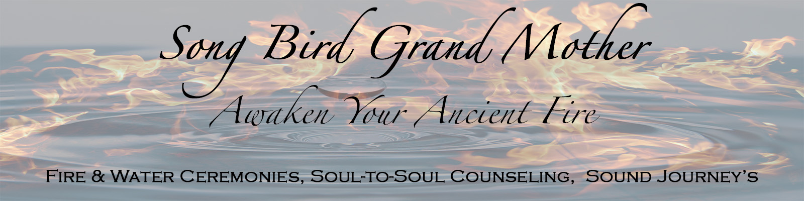 Song Bird Grand Mother